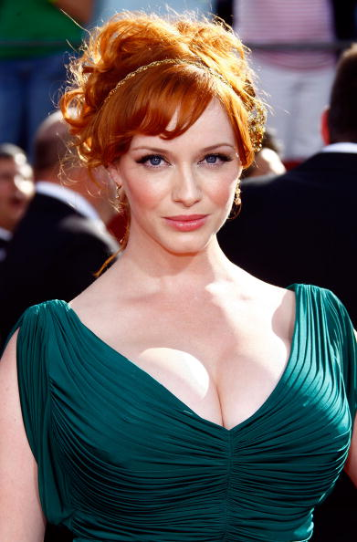 christina hendricks mad men pics. Mad Men#39;s Christina Hendricks