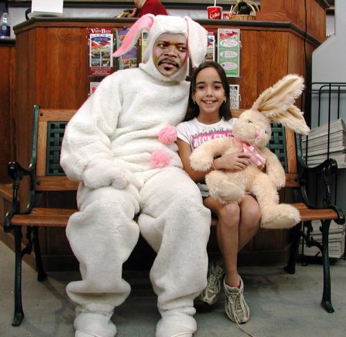 Samuel L. Bunny