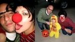 Bert & Ernie Family