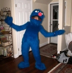 Decent Grover