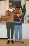 Half Assed Bert & Ernie