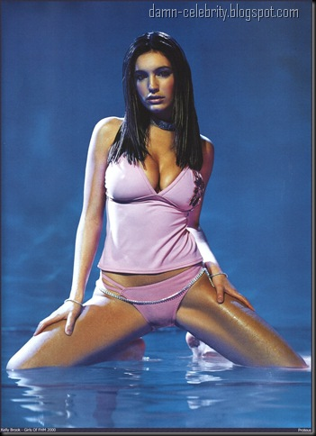 Kelly Brook Pink Wow | COLTMONDAY.com – A Whole Lot Of Awkward