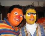 Lesbian Bert & Ernie