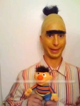 Pinhead Bert
