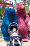 Really Good Cookie Monster & Telly