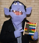 The Count with Abacus