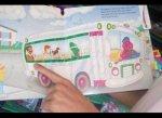 Barney's Bus