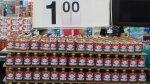 Wal-Mart Brand 'Spirits'